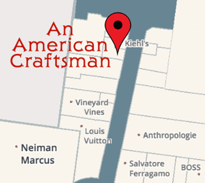 An American Craftsman | Garden State Plaza Mall on international plaza map, country club plaza store map, garden state exhibit center, plaza bonita map, macarthur center map, south coast plaza map, garden state shops, garden state racetrack, kings plaza map, plaza las americas map, new jersey nj county map, palisades center map, horton plaza map, del amo fashion center map, jersey gardens map, kenwood towne centre map, south shore plaza map, rushmore plaza map, westfarms map, danbury fair map,